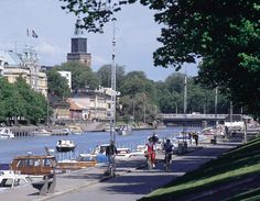 Turku is Finland's oldest city and its first capital from 1809 – 1812. Description from tour-smart.co.uk. I searched for this on bing.com/images