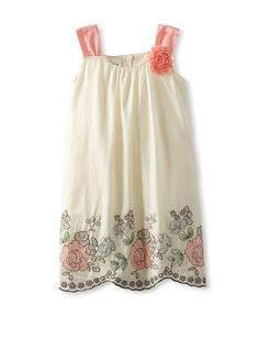 Pippa & Julie Girls Hand Painted Embroidered Border Dress, http://www.myhabit.com/redirect?url=http%3A%2F%2Fwww.myhabit.com%2F%3F%23page%3Dd%26dept%3Dkids%26sale%3DA2YIGFBNPWCNJY%26asin%3DB00CM1HN5U%26cAsin%3DB00CM1HNH8