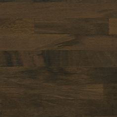"Show details for Beaulieu Bliss Avenues Plank Lombard- 6"" Luxury vinyl flooring, hardwood alternative, wide plank, dark brown"