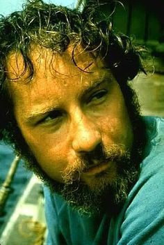 Young Richard Dreyfuss- so cranky and so awesome.
