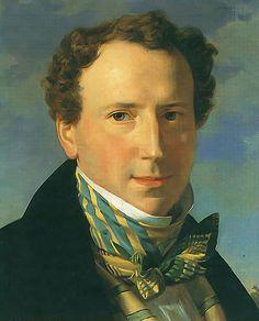 Ferdinand-Georg-Waldmüller-1828 - Ferdinand Georg Waldmüller - Wikipedia