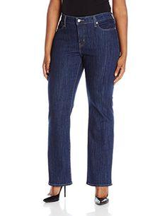plus size levis 415 boot cut jeans