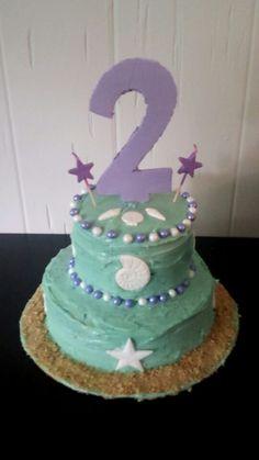 #mermaidcake mermaid cake
