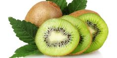Kiwi fruit contains more vitamin C than oranges and is especially effective against respiratory health problems such as shortness of breath, asthma and cough. A famous study in Italy followed more than 18,000 6 and 7 year old children and found that those who consumed the most citrus and kiwi were 44% less likely than the control group to experience wheezing, 32% less likely to have shortness of breath, 28% less likely to experience runny nose, and 25% less likely to have chronic cough.