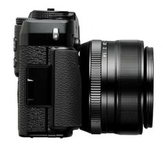 Fujifilm's retro-tastic X-Pro 1 review