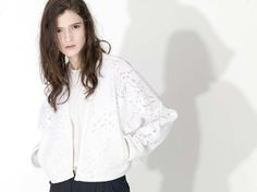 See the complete Suzanne Rae Spring 2016 Ready-to-Wear collection.