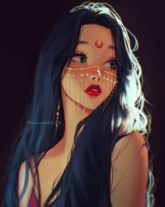 Digital Art Anime, Photo Couple, Chinese Art, Manga Art, Art Girl, Manhwa, Concept Art, Art Drawings, Disney Characters