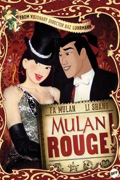 Mulan Rouge.