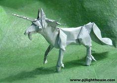 origami animals - Google Search