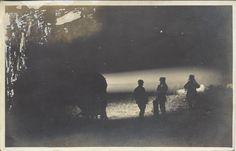 (1915-18) Riflettore