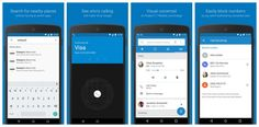 It's the official dialer app for Nexus devices and now it can be installed on (most) newer Androids, even those from Samsung, H...