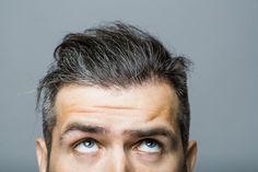 Γιατί ασπρίζουν τα μαλλιά; Περισσότερο φως στον ρόλο του ανοσοποιητικού -idiva.gr