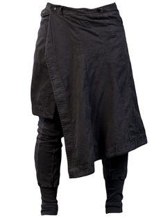 Julius Trouser With Top Skirt - - Farfetch.com