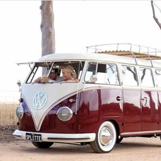 """#vw #vwcamper #vwbus #kombi #vwvan #hippievan #volkswagen #babe #beach #girl #surf #model #retro #type2 #vwbabe #vintage #campervan #camper #hippyvan #earlybay #splitscreen #camping #vwgirl"" Photo taken by @vwcamper on Instagram, pinned via the InstaPin iOS App! http://www.instapinapp.com (03/09/2015)"