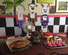 This Is So Cool I Wish I Had This Fnaf Marionette