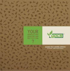 Gujarat pest-control  by Kartik Prajapati via slideshare