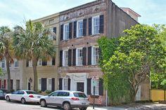 Image result for french houses old quarter