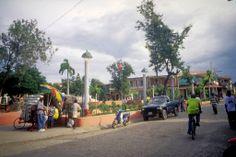 City of Poetes, Jeremie, Haiti