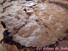 Crousti moelleux flexipan ( sans farine sans gluten)