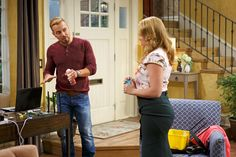 Don't miss out on Melissa & Joey on Wednesday at 8/7c on ABC Family!