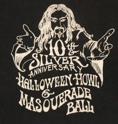 Vintage Halloween Howl Wizard T-Shirt