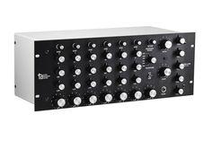 Alpha Recording System