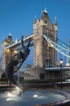 Tower Bridge - London Photograph