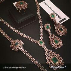 Bahamdein jewellery ~ Instagram