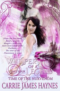 The Legend Continues…WHISPERS OF LEGEND SPECIAL! | Jerri Hines, Romance Author