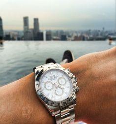 Rolex Daytona Singapur