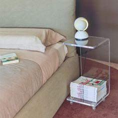 Decor, Furniture, Plexiglass, Interior, Store Fixtures, Mtv Cribs, Lucite Furniture, Acrylic Furniture, Rustic Bedroom