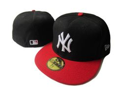 New York Yankees Casquettes M0059