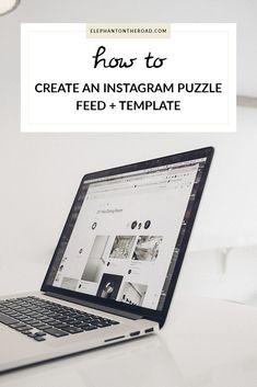 Instagram Feed Tips, Instagram Marketing Tips, Free Instagram, Instagram Ideas, Free Photoshop, Photoshop Tutorial, Crop Tool, Business Branding, Mom Group