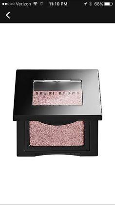 Bobbi Brown Sparkle Eye Shadow Silver Lilac #26 1oz/3g New In Box #BobbiBrown