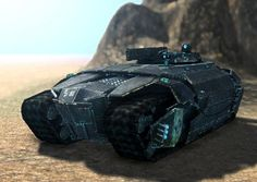 apc concept by handfighter on CGHUB