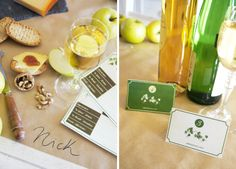 Cheese and Wine Party Ideas + FREE Printables!