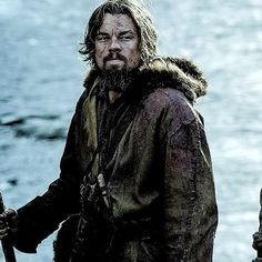 """Leonardo DiCaprio as Hugh Glass in The Revenant "" The Revenant Leonardo Dicaprio, Westerns, Hey Gorgeous, Western Movies, Mountain Man, Hollywood Celebrities, Celebrity Crush, Good Movies, Actors & Actresses"
