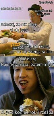 O niee xDDD K Meme, Bts Memes, Namjin, K Pop, Humor, Funny, Korean, Rage, Korean Language