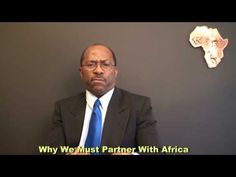 Why We Must Partner With Africa, 3 of 11  AFRICA Largest supply of oil and gas in the world. Largest supply of the four most strategic metals in the world. Largest supply of best gems and diamonds in the world. Strong partner with China. American & British offensive in Iraq has turned attention to African oil. 47 percent of Liquid Petroleum Gas comes to America from Africa.  www.UrbanLeaderpreneurs.org