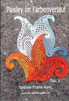 NASTRINO Paisley, Romanian Lace, Bobbin Lacemaking, Lace Art, Bobbin Lace Patterns, Lace Making, Crochet Accessories, Crochet Earrings, Angles