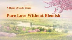 Pure Love Without Blemish I Love is a pure emotion, pure without a blemish. Use your heart, use your heart to love and feel and care. Praise Songs, Praise God, The Descent, Worship God, S Word, News Songs, Gods Love, Literature, Lyrics