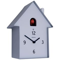 Diamantini & Domeniconi Meridiana Cuckoo Clock