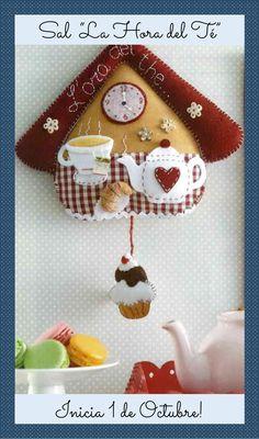 Sal La hora del té