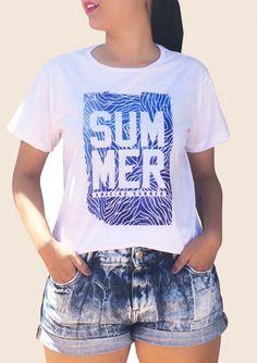 Camiseta Amazing Summer - Doiska  #summer #verão #doiska #tshirt #tee #camiseta