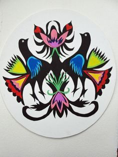 Image result for wycinanki paper cutting