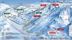 Aiguillette des Houches from Les Houches | Chamonet.com