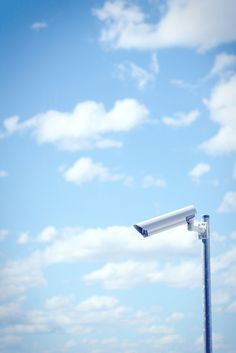 Sydney Airport, Security Camera