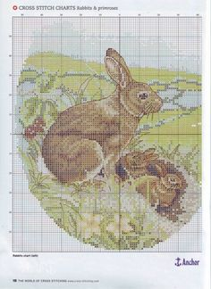 Gallery.ru / Фото #9 - The world of cross stitching 124 - WhiteAngel