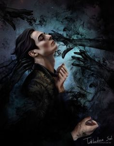 Valg Dorian by morgana0anagrom