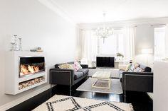 Black and white interior | Interior inspirations | Pinterest ...